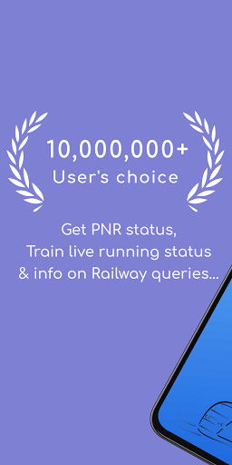 Indian Railway & IRCTC Info app screenshot 1