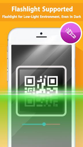 QR Code Reader Barcode Scanner PRO screenshot 3