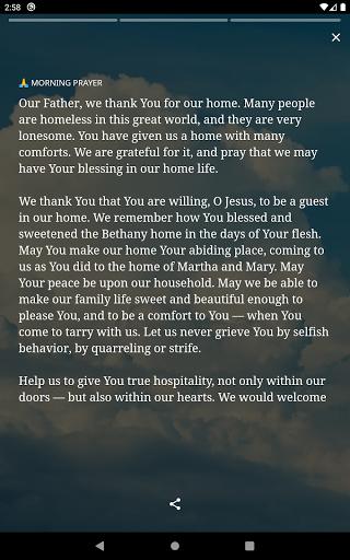 Daily Prayer Guide screenshot 15