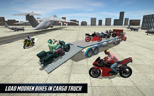 План Самолет велос Transporter screenshot 7