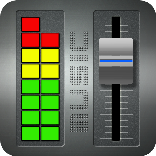 Music Volume EQ — Equalizer Bass Booster Amplifier أيقونة