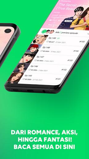 LINE WEBTOON - Temukan Kisahmu screenshot 3