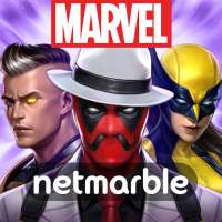 MARVEL Future Fight on APKTom