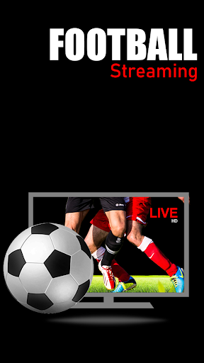 Live Football Tv Stream HD screenshot 1