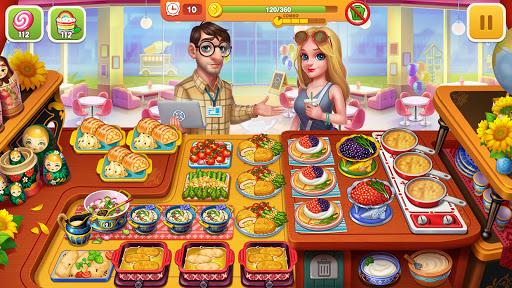Cooking Hot - Craze Restaurant Chef Cooking Games screenshot 1