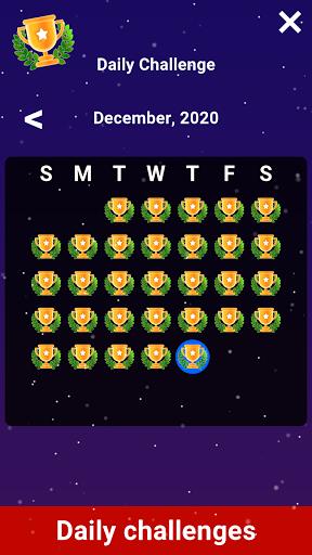 Millionaire 2021 -  Free Trivia Quiz Offline Game screenshot 4
