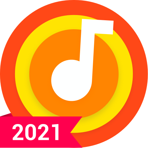 Music Player - MP3 Player, Audio Player icon