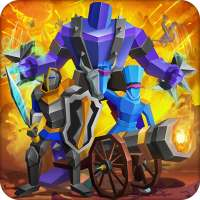 Epic Battle Simulator 2 on 9Apps