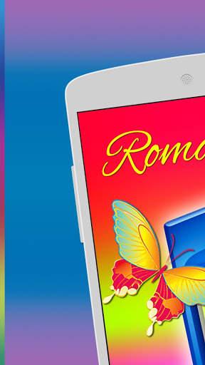 Romantic ringtones screenshot 7