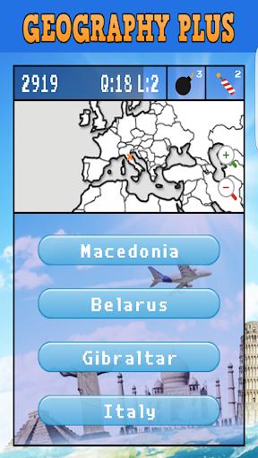 Geography Plus screenshot 11