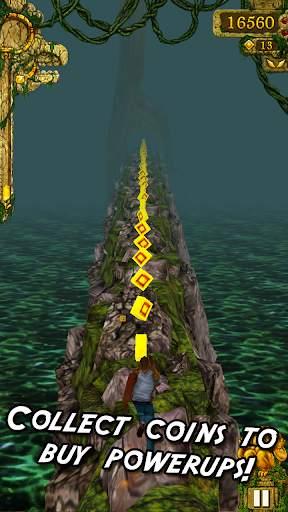 Temple Run screenshot 11
