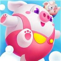 Piggy Boom-Be the coin master on APKTom