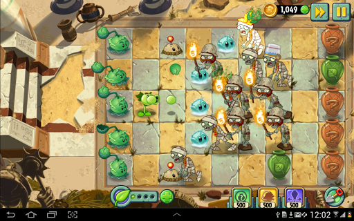 Plants vs. Zombies™ 2 Free screenshot 12