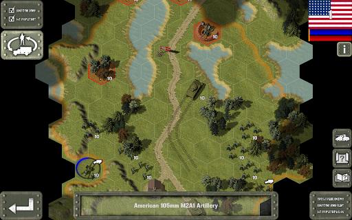 Tank Battle: 1944 screenshot 5
