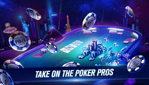 World Series of Poker WSOP Pokeren Gratis screenshot 7