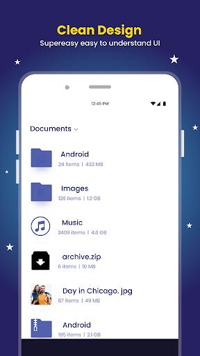 File Manager screenshot 8