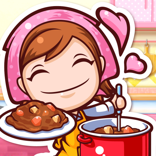 Cooking Mama: Let's cook! أيقونة