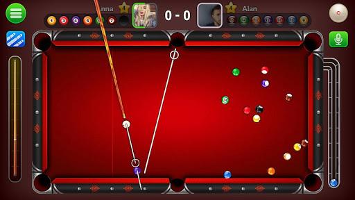 8 Ball Live - Free 8 Ball Pool, Billiards Game screenshot 1