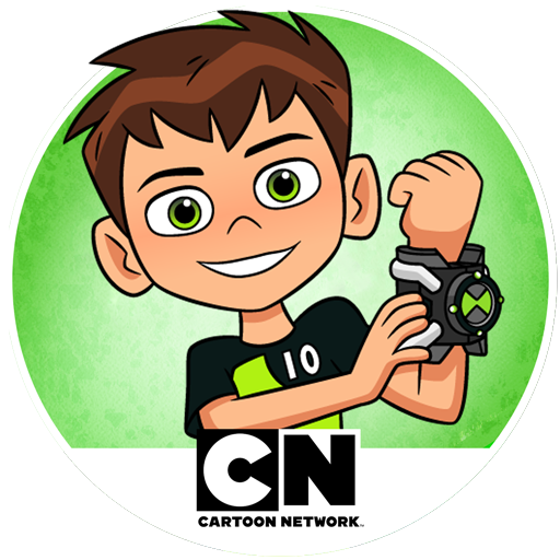 Ben 10 Alien Run icon