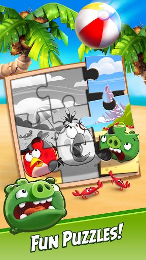 Angry Birds Blast screenshot 5