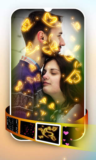 Photo Editor – Image to Video with Effects screenshot 3