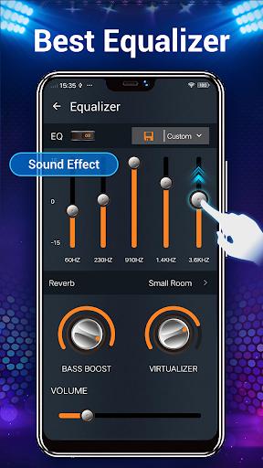 Music Player & Audio Player screenshot 7