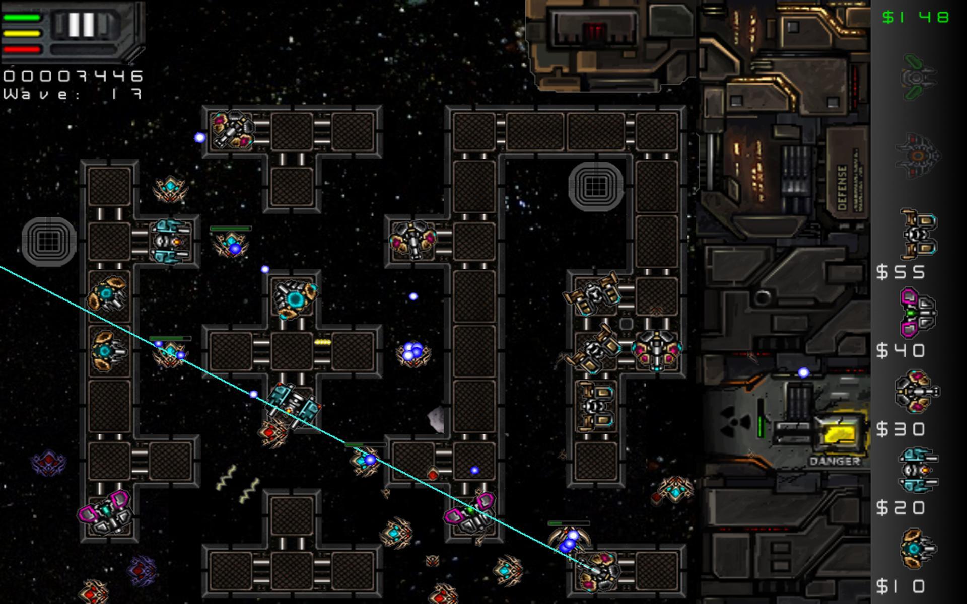 Insectoid Defense screenshot 7