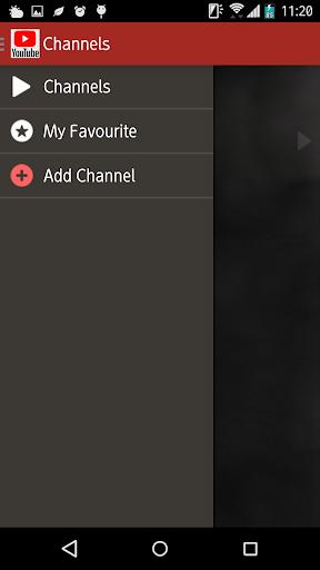Vid Manager 1.1 screenshot 5