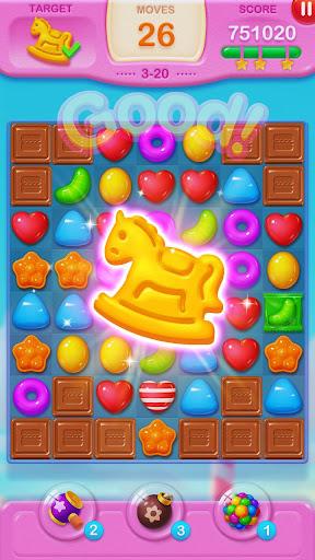 Sweet Fever screenshot 7