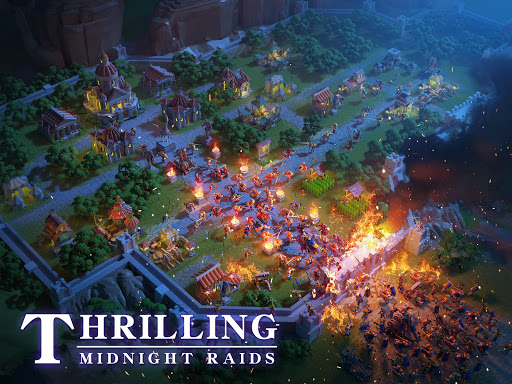 Rise of Kingdoms: Lost Crusade 11 تصوير الشاشة