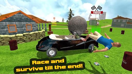 Moto Bike Attack Racing screenshot 7