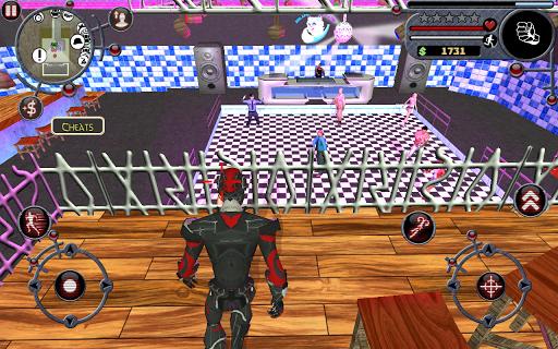 Rope Hero screenshot 6