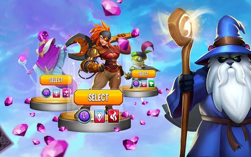 Monster Legends: Breed, Collect and Battle screenshot 10