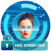 Face Screen Lock icon