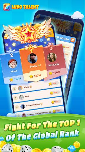 Ludo Talent- Online Ludo&Voice Chat screenshot 4
