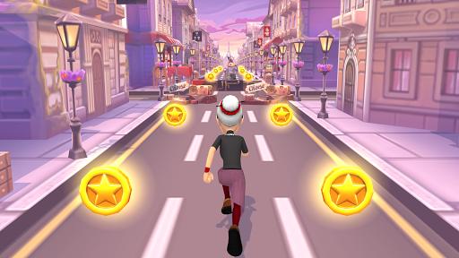 Angry Gran Run - Running Game 3 تصوير الشاشة