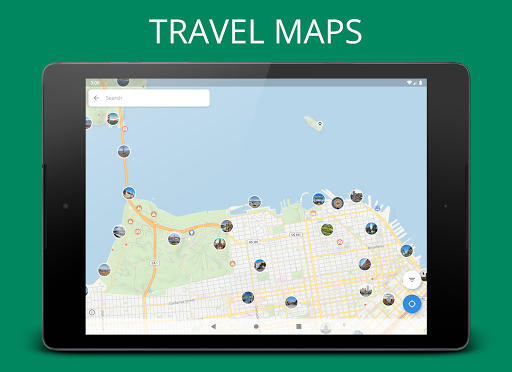 Sygic Travel Maps Offline & Trip Planner screenshot 9