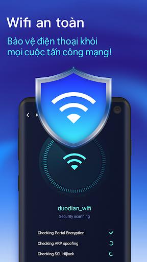Nox Security - Chuyên gia Chống virus, diệt virus screenshot 8