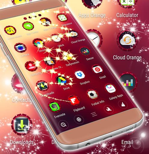 Theme For Samsung Galaxy J7 screenshot 4