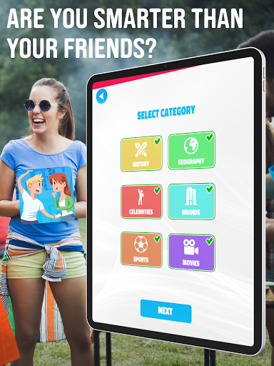 ALLY: Social Charades Game for Friends & Family screenshot 10