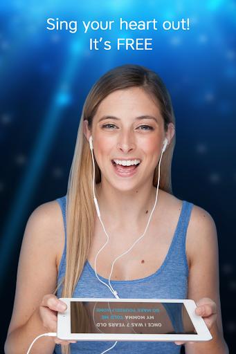 Karaoke - Sing Karaoke, Unlimited Songs screenshot 6