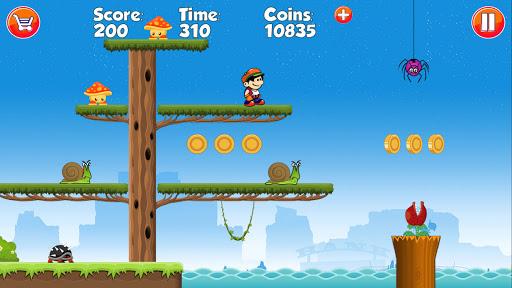 Nob's World - Super Adventure screenshot 3