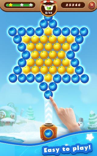 Shoot Bubble - Fruit Splash screenshot 19