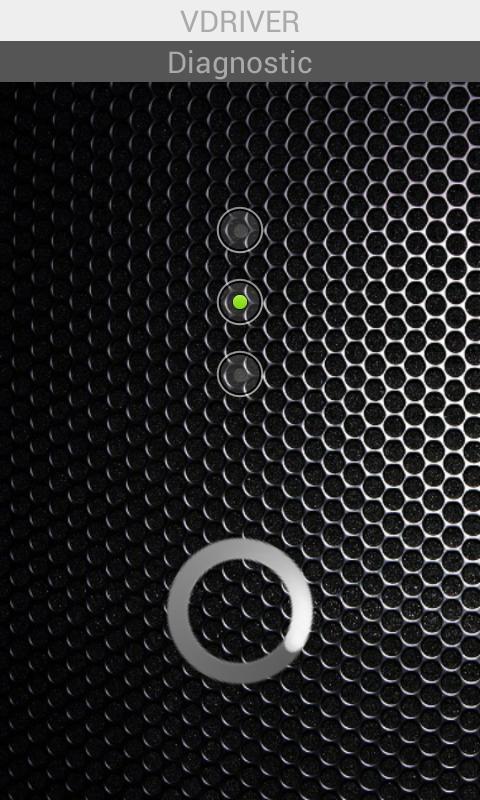 Vdriver Diagnostic 1 تصوير الشاشة