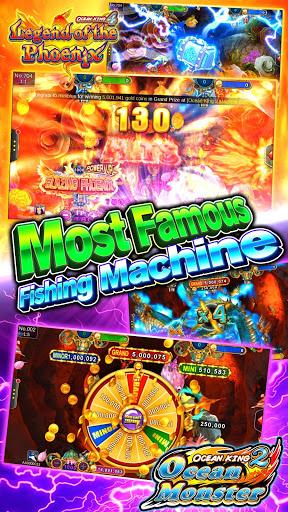 JinJinJin - Monkey Story、FishingGame、God Of Wealth 5 تصوير الشاشة