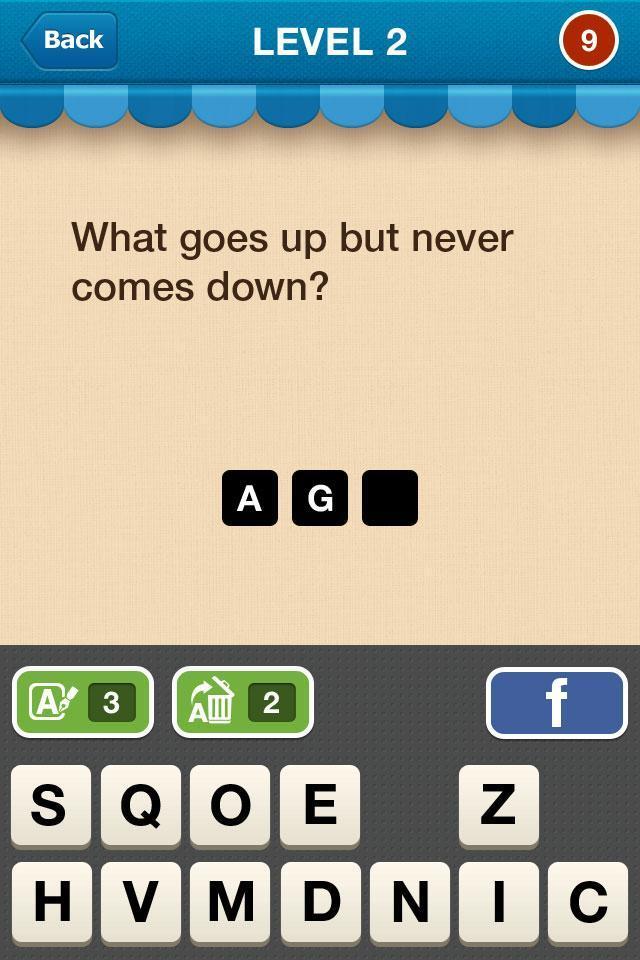 Hi Guess the Riddle 3 تصوير الشاشة