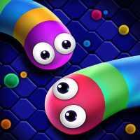 Slink.io - Snake Game on 9Apps