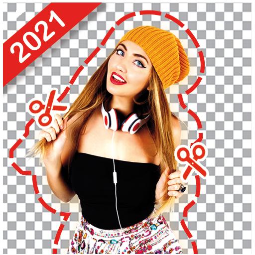 Background Eraser : Auto Photo Background Remover icon
