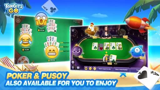 Tongits Go - The Best Card Game Online 5 تصوير الشاشة