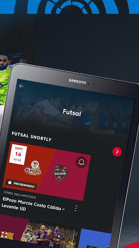 LaLiga Sports TV - Live Sports Streaming & Videos screenshot 10